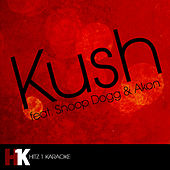 Play & Download Kush (feat. Snoop Dogg & Akon) by Kush | Napster