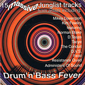 Drum & Bass Fever by Various Artists