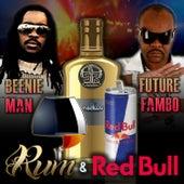 Rum & Redbull by Beenie Man