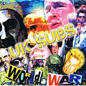 Play & Download World War by U.K. Subs | Napster