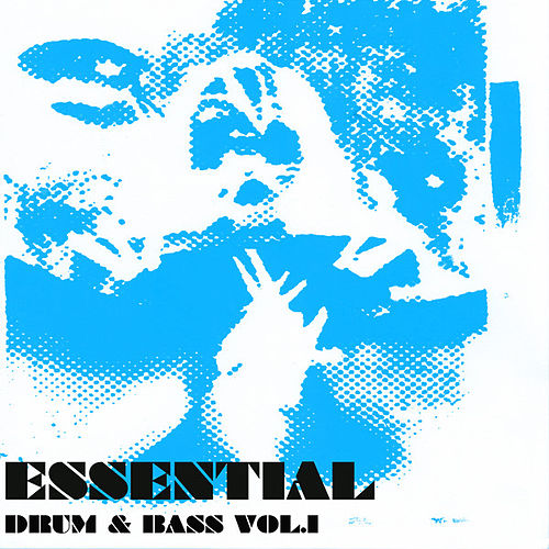 Essential Drum & Bass Vol 1 by Various Artists