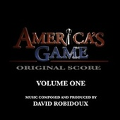 America's Game Vol. 1 by David Robidoux
