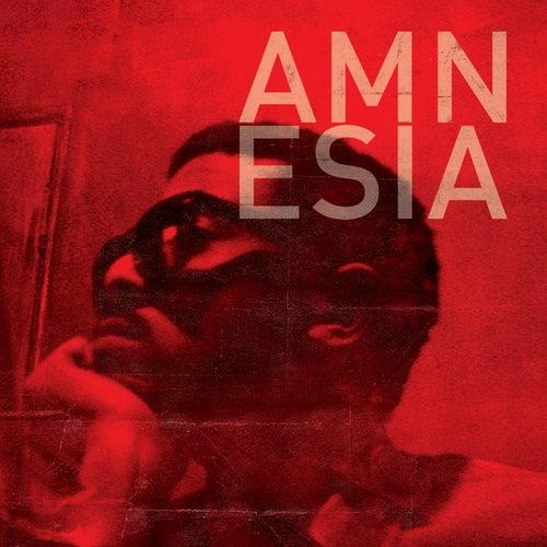 Amnesia EP by Blu