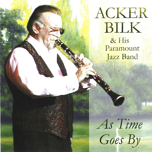 As Time Goes By by Acker Bilk