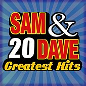 20 Greatest Hits by Sam and Dave