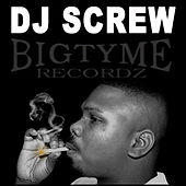 Bigtyme Recordz '95 - '99 by DJ Screw