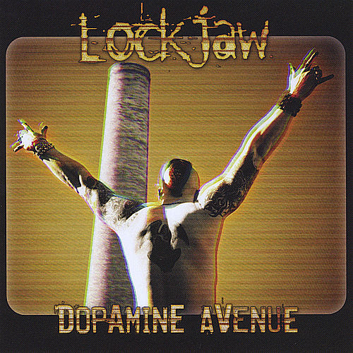 Play & Download Dopamine Avenue by Lockjaw | Napster