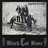 Drinkin' Alone by Black Cat Bone
