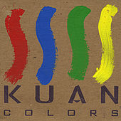 Play & Download Colors by Kuan | Napster