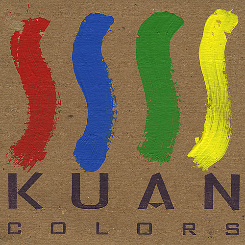Colors by Kuan