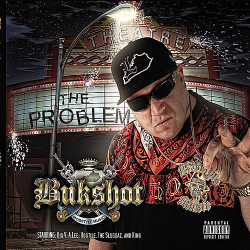 Play & Download The Problem by Bukshot | Napster