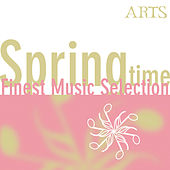 Finest Music Selection: Springtime by Various Artists