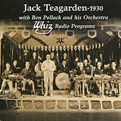 Whiz Radio Programs by Jack Teagarden