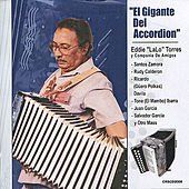 El Gigante del Accordion by Various Artists