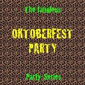 Oktoberfest Party by Various Artists