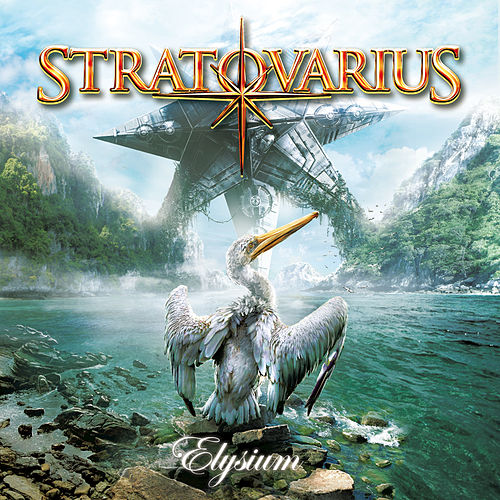 Play & Download Elysium by Stratovarius | Napster