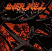 I Hear Black von Overkill