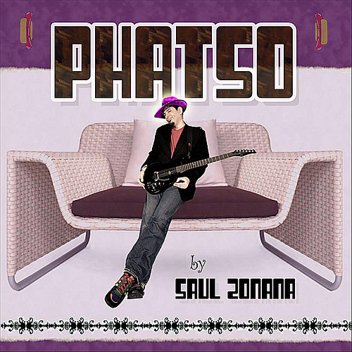 Play & Download Phatso by Saul Zonana | Napster