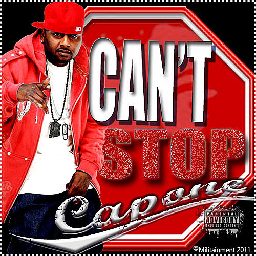 Play & Download Can't Stop by Cap.One | Napster