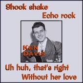 Shook Shake by Ken Davis