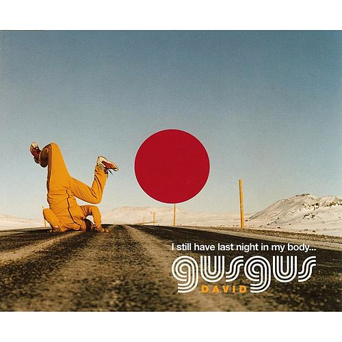 Play & Download David by Gus Gus | Napster