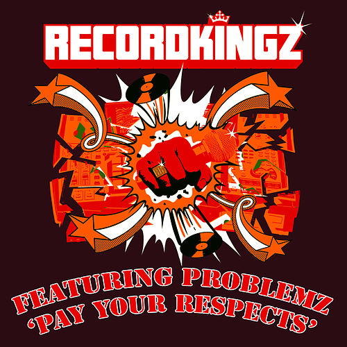 Play & Download Pay Your Respeccts by Recordkingz | Napster