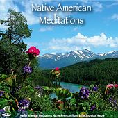 Play & Download Native American Meditations: Native American Flutes & The Sounds of Nature by Native American Meditations | Napster