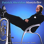 Play & Download Storyteller by Patrick Sheridan | Napster