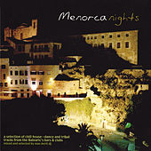 Menorca Nights by Various Artists