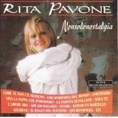 Non solo nostalgia by Rita Pavone