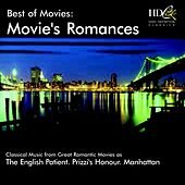 Best of Movies : Movies' Romance (The English Patient, Prizzi's Honour, Manhattan) by Various Artists