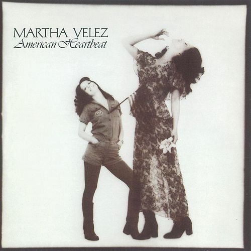 Play & Download American Heartbeat by Martha Velez | Napster