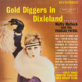 Gold Diggers In Dixieland by Matty Matlock