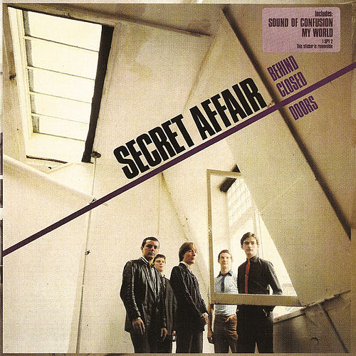Behind Closed Doors by Secret Affair