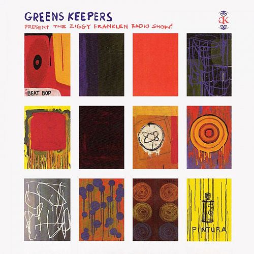 Play & Download Ziggy Franklin Radio Show by Greenskeepers | Napster