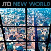 New World by James Taylor Quartet