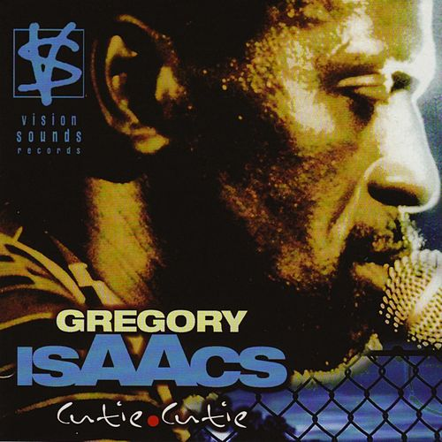 Play & Download Cutie Cutie by Gregory Isaacs | Napster