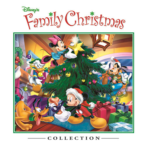 Disney's Family Christmas Collection by Various Artists