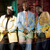Play & Download Imagination by The O'Jays | Napster