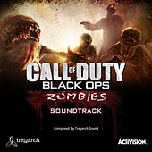 Play & Download Call of Duty: Black Ops – Zombies Soundtrack by Treyarch Sound | Napster