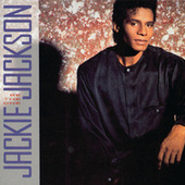 Be The One by Jackie Jackson