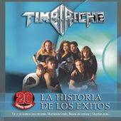La Historia De Los Éxitos by Timbiriche