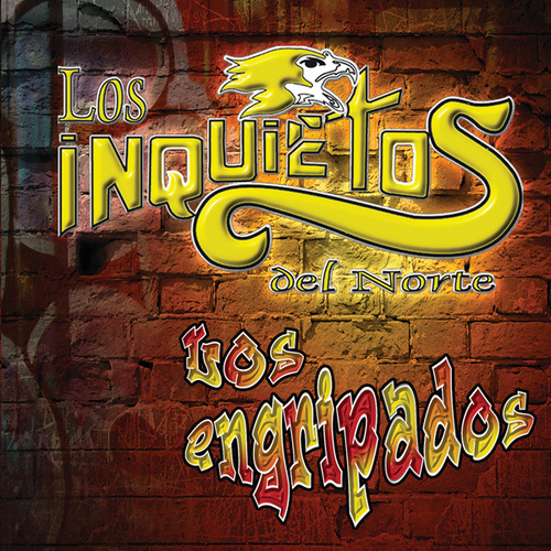 Play & Download Los Engripados by Los Inquietos Del Norte | Napster