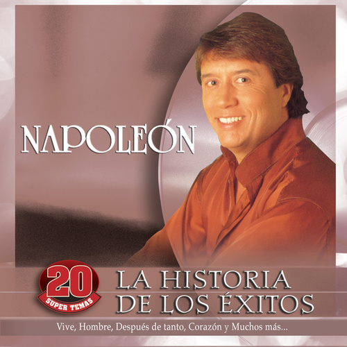Play & Download La Historia De Los Éxitos by Various Artists | Napster