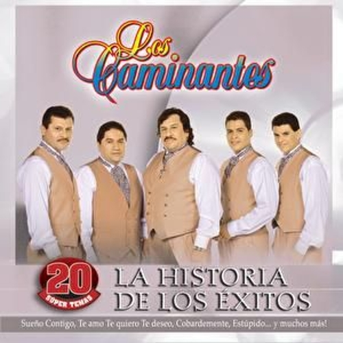 Play & Download La Historia De Los Éxitos by Los Caminantes | Napster
