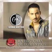 La Historia De Los Éxitos by Germán Montero