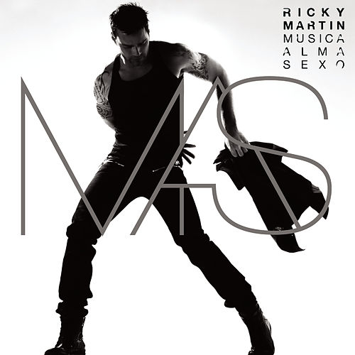Play & Download Música + Alma + Sexo by Ricky Martin | Napster
