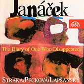 Play & Download Janacek: The Diary of One Who Disappeared, Piano Sonata