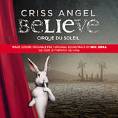 CRISS ANGEL Believe by Cirque du Soleil