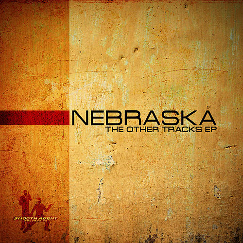 Nebraska 'The Other Tracks EP' by Nebraska